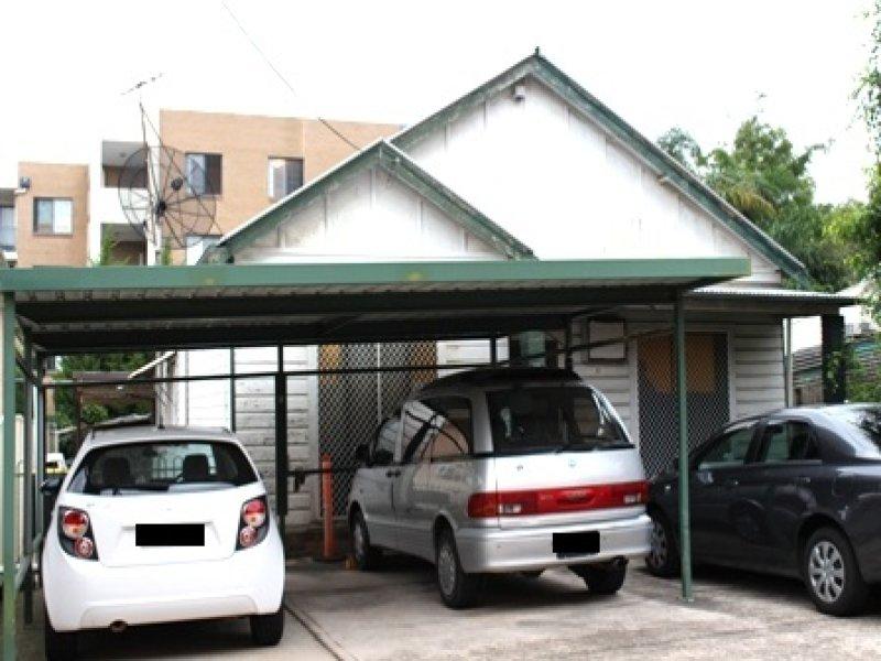 11 RAPHAEL ST, Lidcombe, NSW 2141