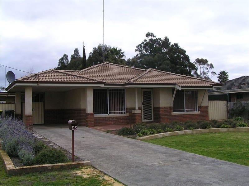 53 Jarrah Road, Manjimup, WA 6258