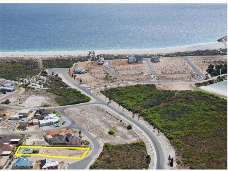 Lot 1/10 Echero Mews, Jurien Bay, WA 6516