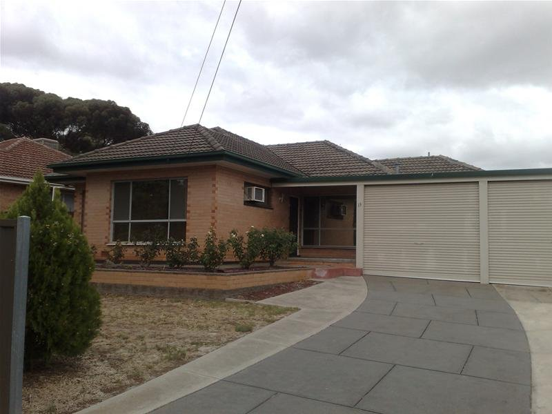 13 Helen Terrace, Valley View, SA 5093