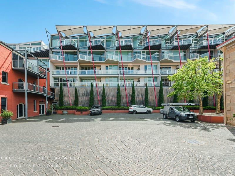 503/3 Evans Street, Hobart, Tas 7000
