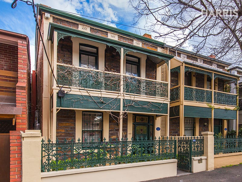 413 Carrington Street, Adelaide, SA 5000