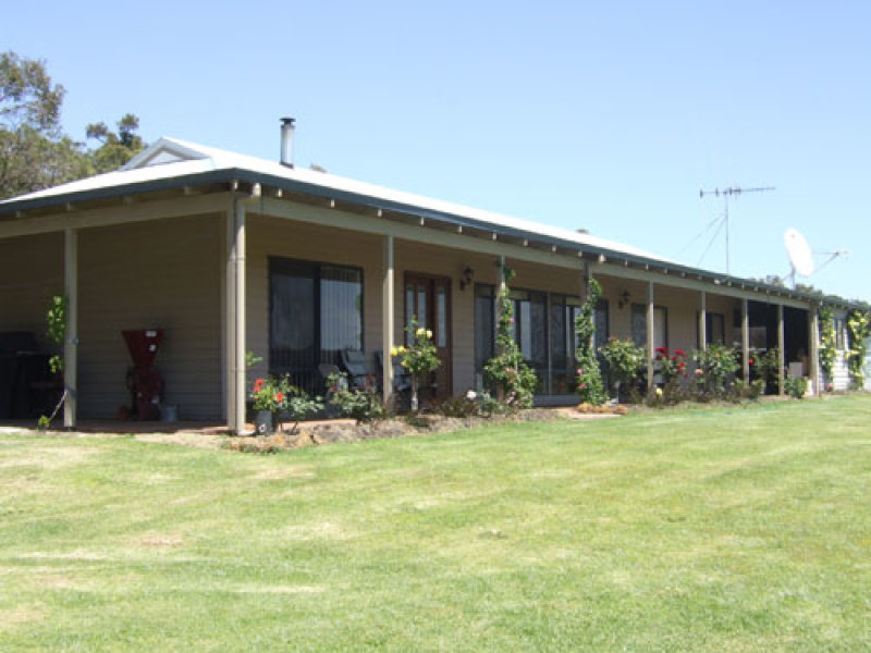 Address available on request, Marbellup, WA 6330
