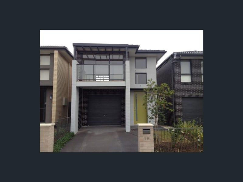 16 Rosella Street, Bonnyrigg, NSW 2177