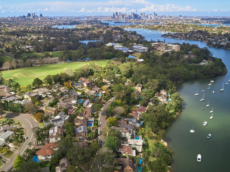 4 Warruga Place, Riverview, NSW 2066