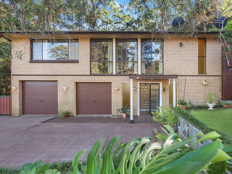 45 Henry Parry Drive, East Gosford, NSW 2250