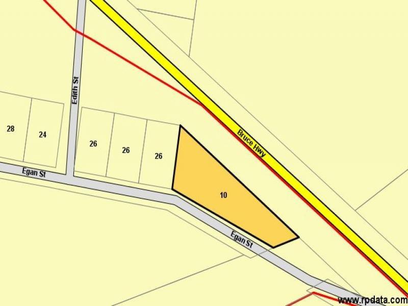 10 Egan Street, Port Curtis, Qld 4700
