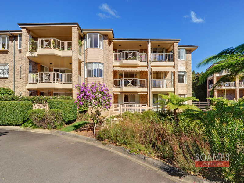 78/381 Bobbin Head Road (Huon Park), North Turramurra, NSW 2074