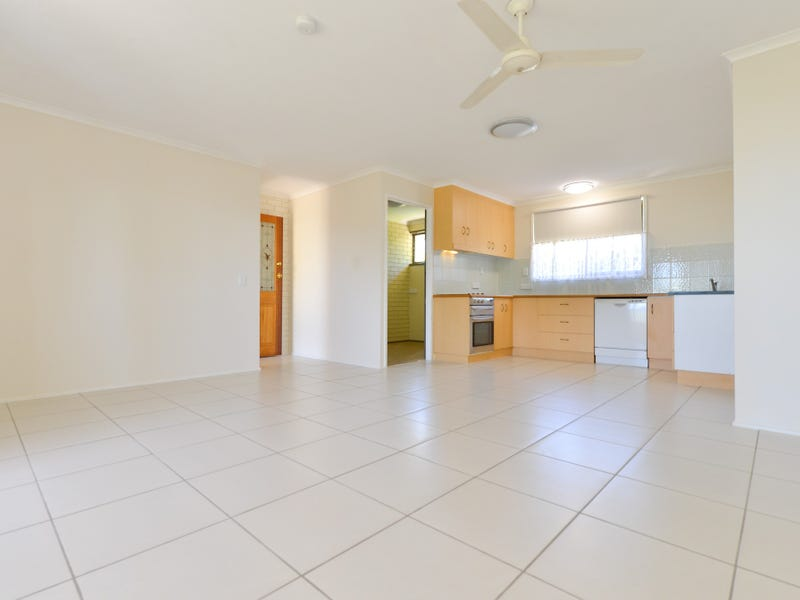 Unit 4/17 Central Lane, Gladstone Central, Qld 4680