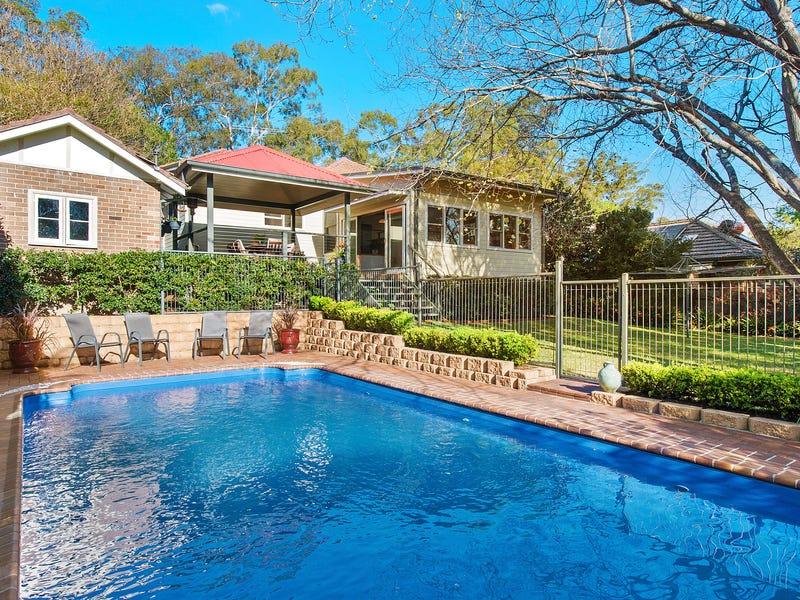 12 Nepean Avenue, Normanhurst, NSW 2076