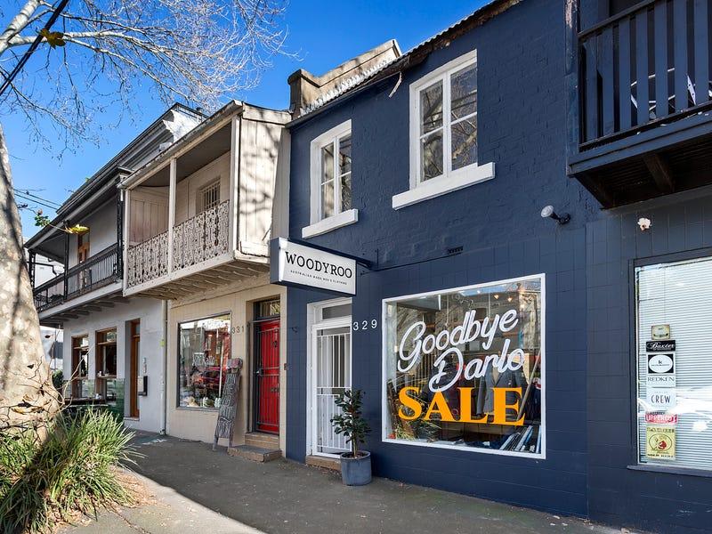 329 South Dowling Street, Darlinghurst, NSW 2010