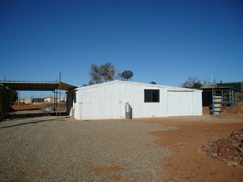 Lot 433 Gelignite Road, Andamooka, SA 5722