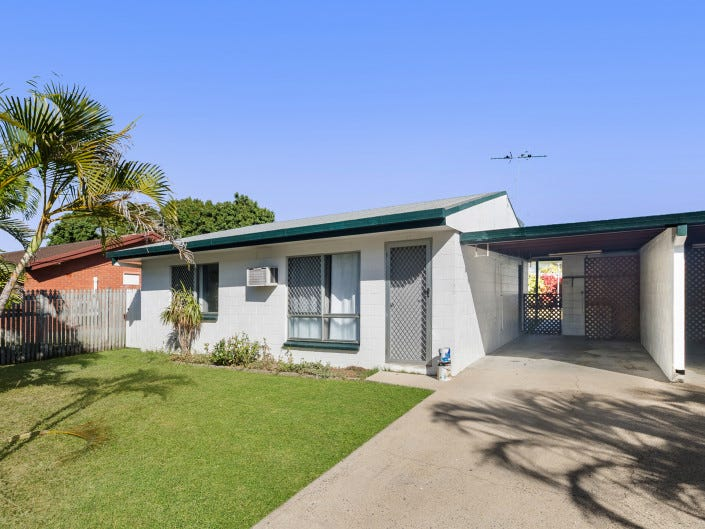2/99 Kings Road, Pimlico, Qld 4812