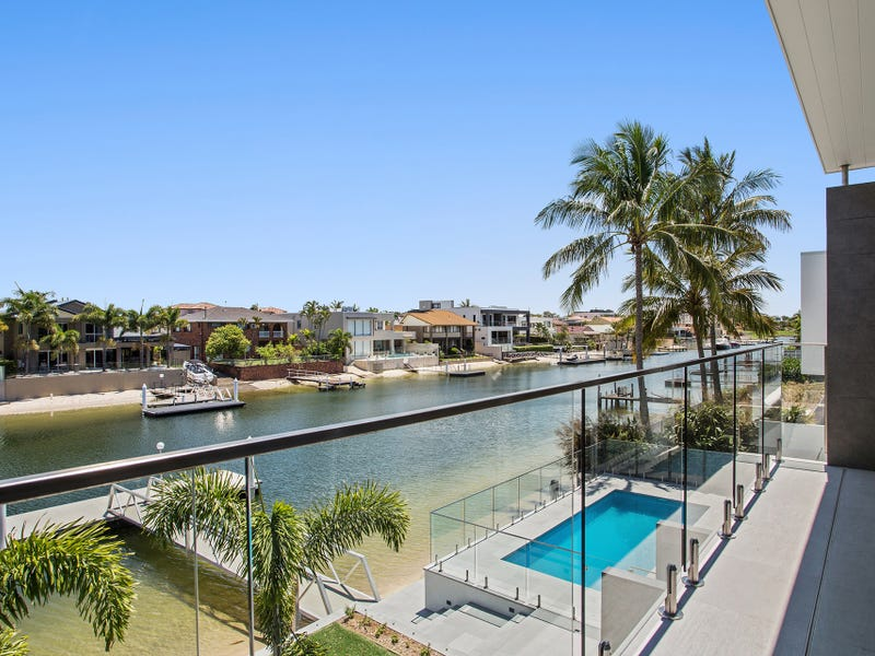 8 Midshipman Court, Paradise Waters, Qld 4217