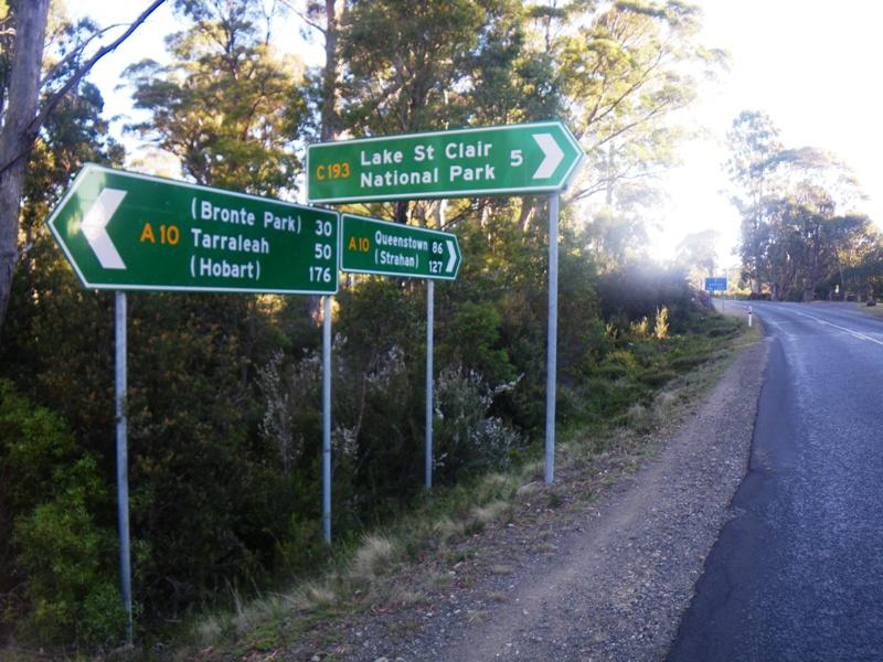 Lot 3 Lyell Highway, Derwent Bridge, Tas 7140