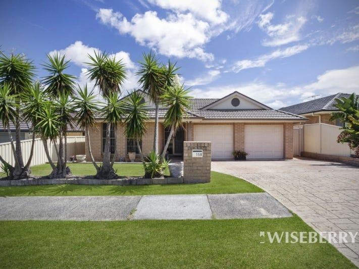 158 Blueridge Drive, Blue Haven, NSW 2262