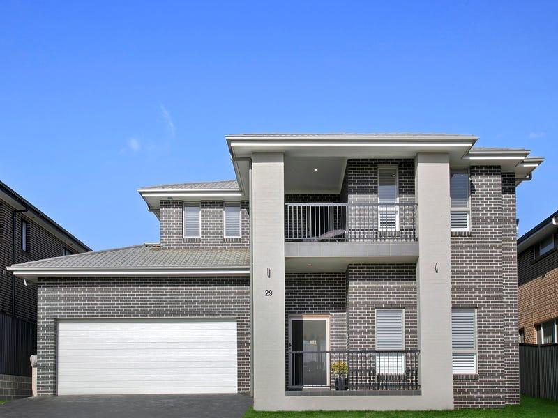 29 Bresnihan Avenue, Kellyville, NSW 2155