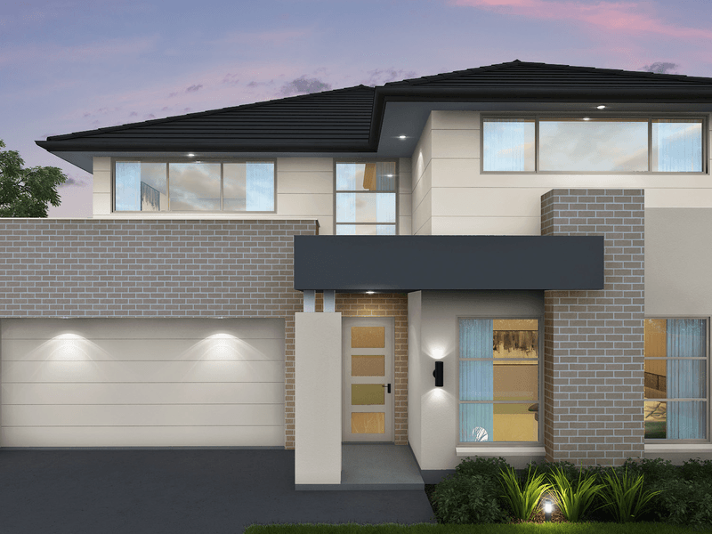 Lot 1268 Burcham Street, Clydesdale, NSW 2330