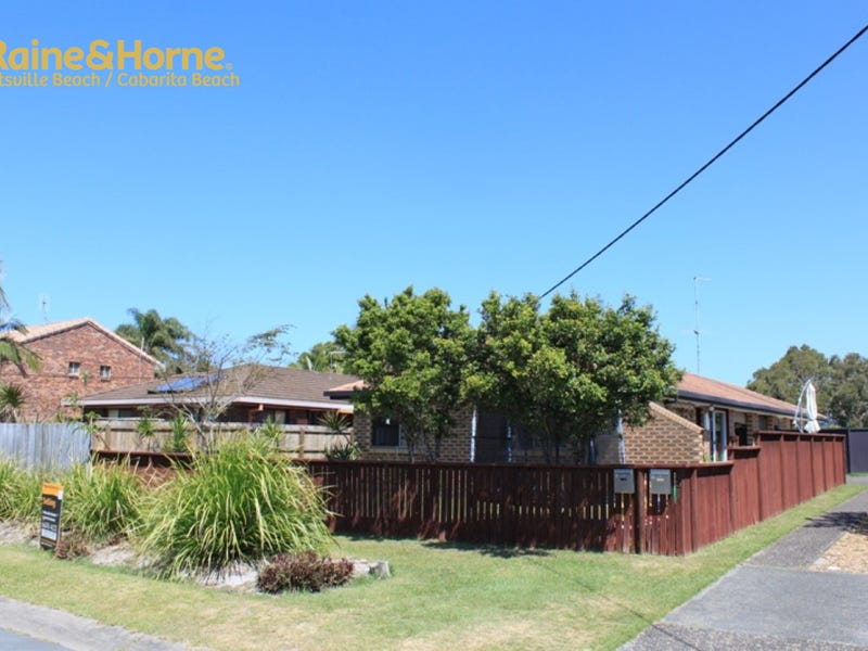 1 /26 Poinciana Avenue, Bogangar, NSW 2488