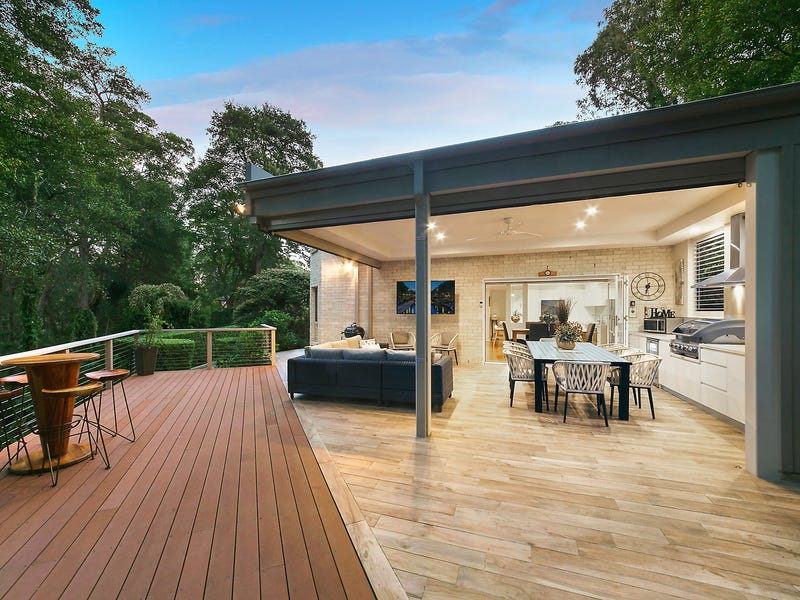 71A Mount Pleasant Avenue, Normanhurst, NSW 2076