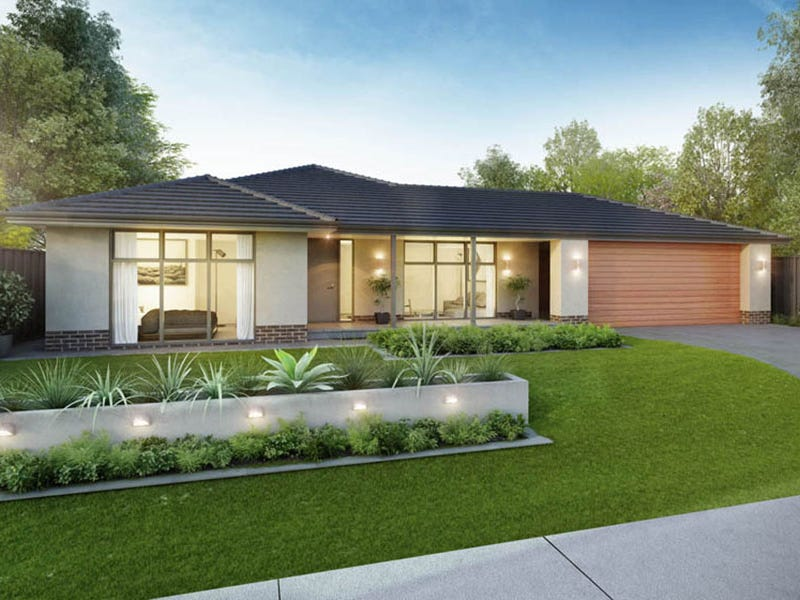Lot 236 Perc Crook Court 'Barossa Estate', Nuriootpa