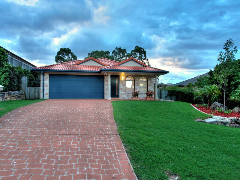 43 Claremont Parade, Forest Lake, Qld 4078