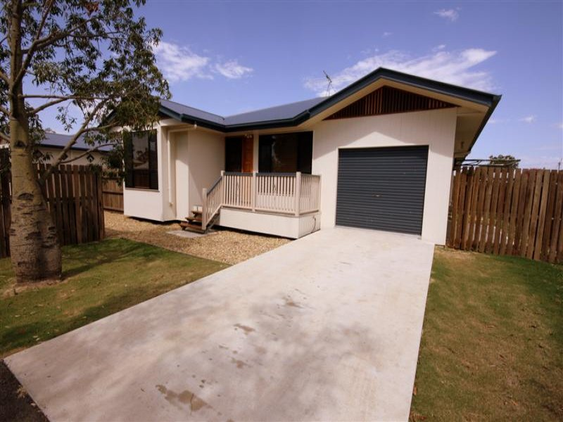 Unit 1,122 Edward Street, Dalby, Qld 4405