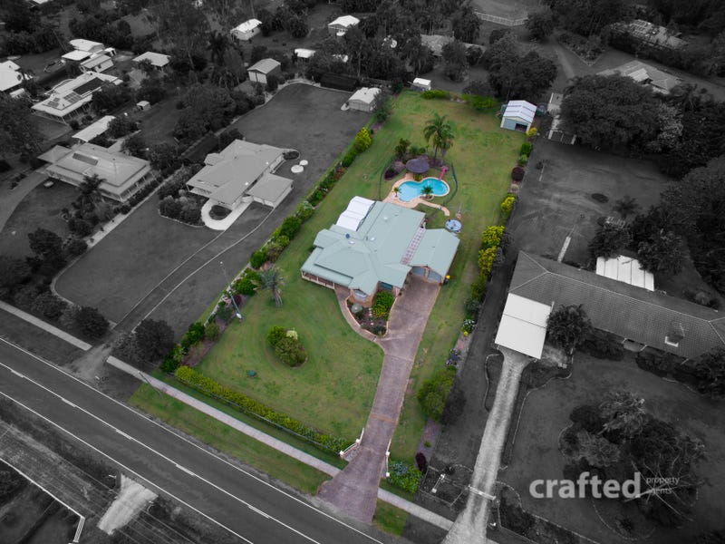 99-101 Granger Road, Park Ridge South, Qld 4125