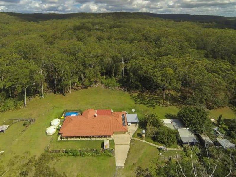 590 The Gap Road, Woodburn, NSW 2472