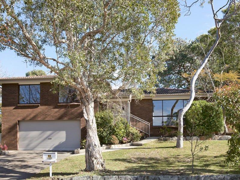 11 Kawana Street, Frenchs Forest, NSW 2086