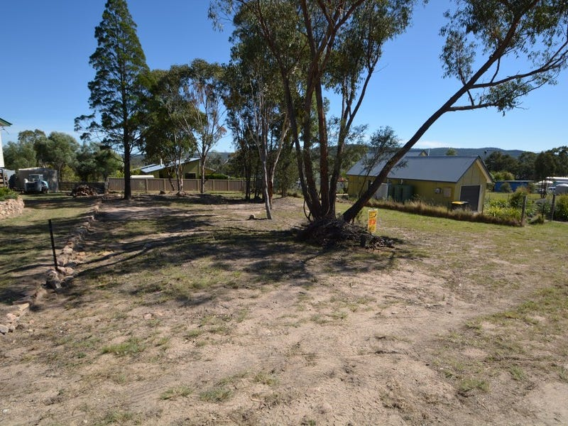Lot 189-190, Sanderson Road, Glen Aplin, Qld 4381