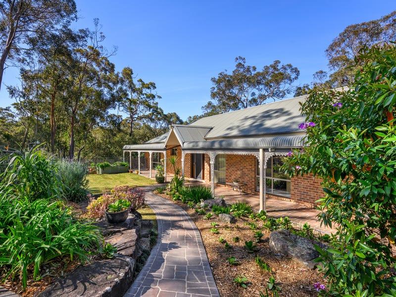 20 Wright Street, Glenbrook, NSW 2773