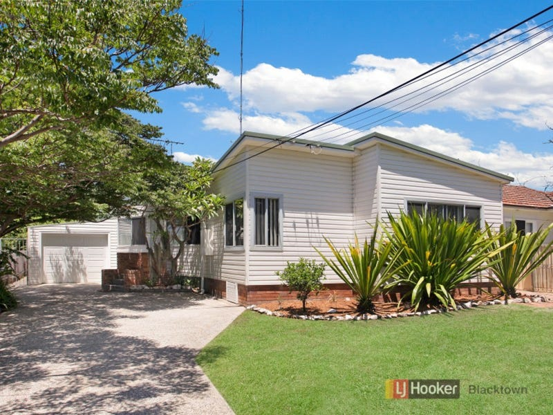 12 Tara Road, Blacktown, NSW 2148