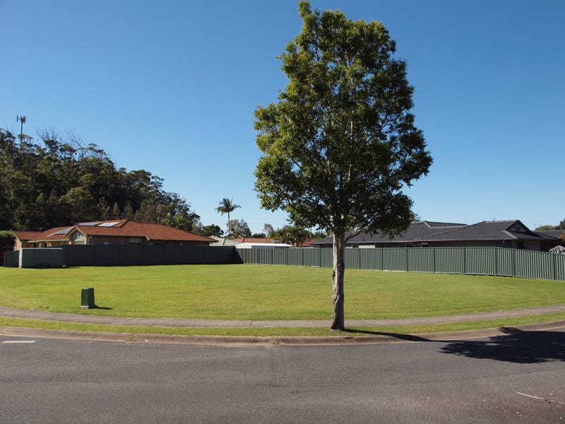 11 Vintage Lakes Drive, Tweed Heads South, NSW 2486