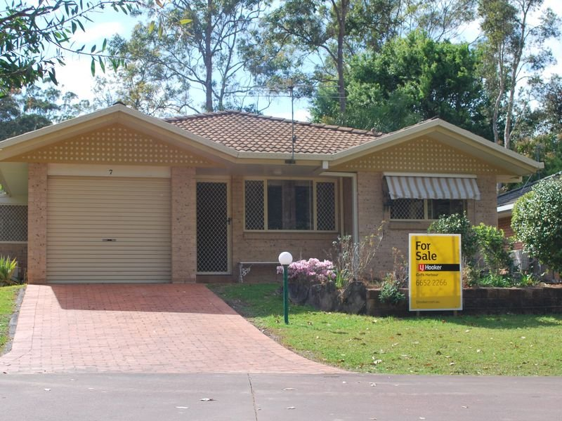 Unit/7 259 Linden Avenue, Boambee East, NSW 2452
