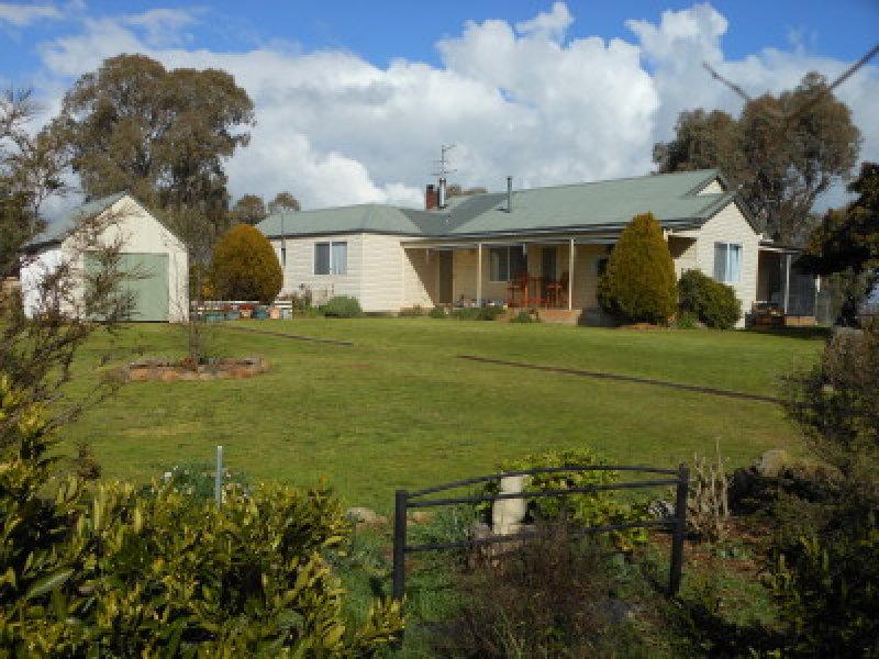 22 Swamp Road, Murringo, NSW 2586