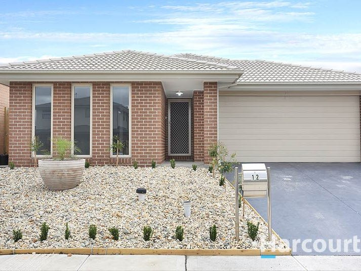 12 Tooten Road, Wollert, Vic 3750