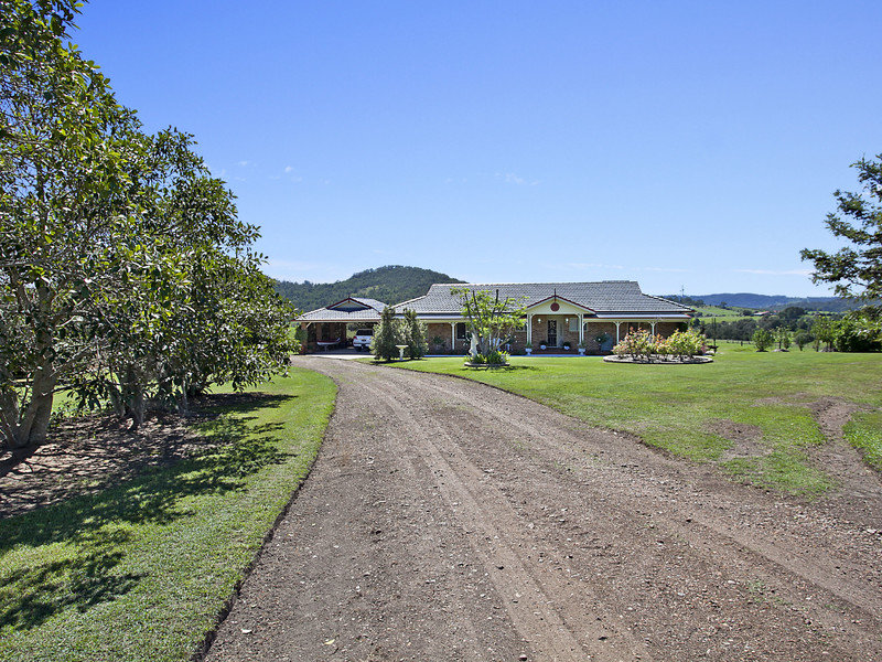 101 Knockfin Road, Luskintyre, NSW 2321