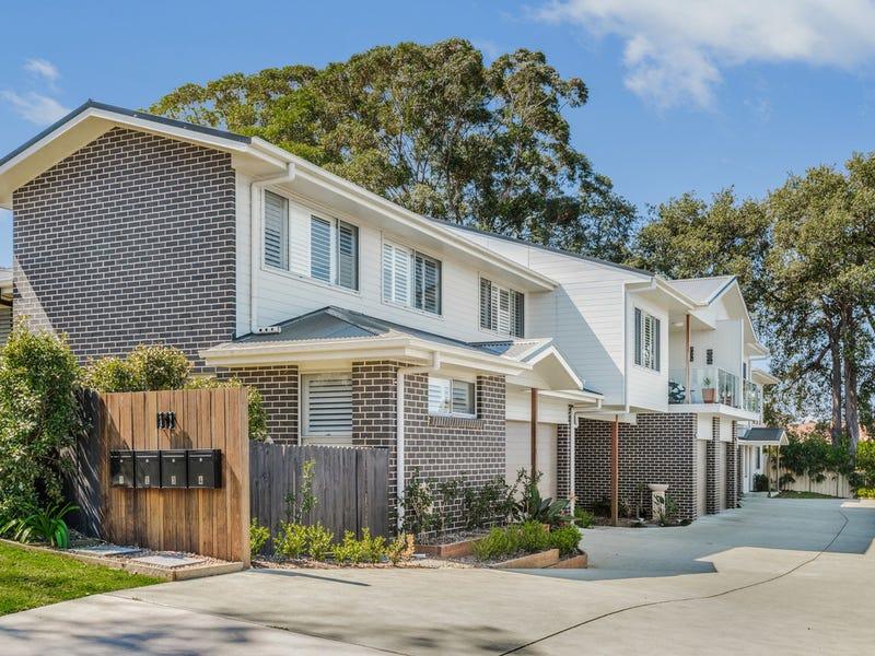 3/11 White Street, East Gosford, NSW 2250