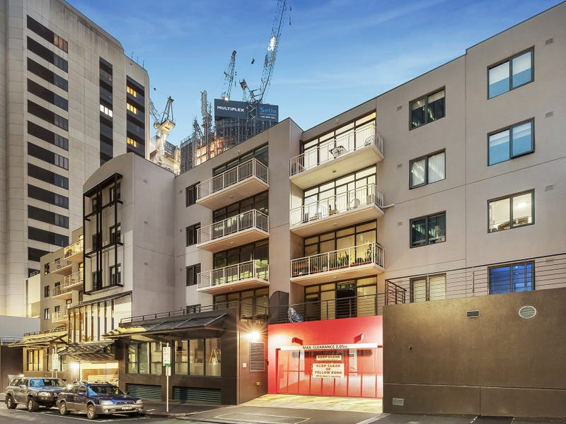 193/28 Little Lonsdale Street, Melbourne, Vic 3000
