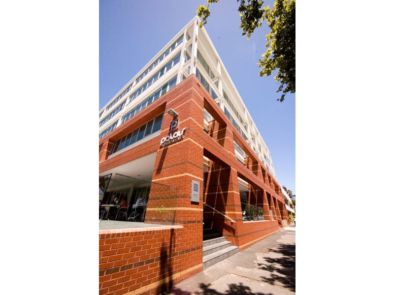 213/281-286 North Terrace, Adelaide