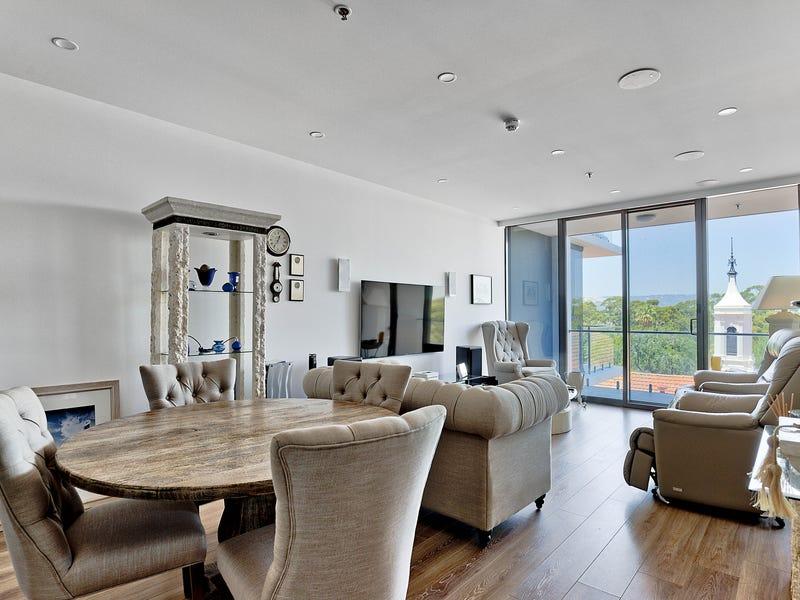 504 262 South Terrace, Adelaide, SA 5000