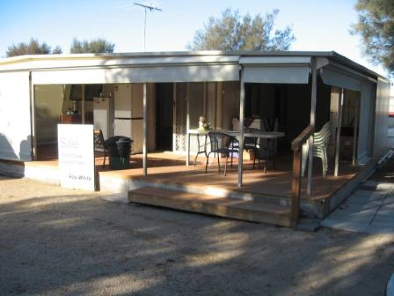 Caravan 53 Fowler Tce, Price, SA 5570