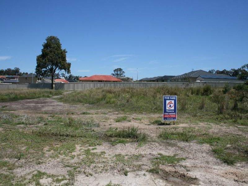 Lot 279 Rayleigh Drive, Worrigee, NSW 2540