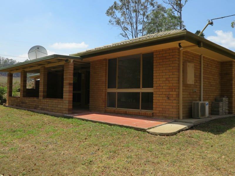 1321 Eumundi Kenilworth Road, Belli Park, Qld 4562