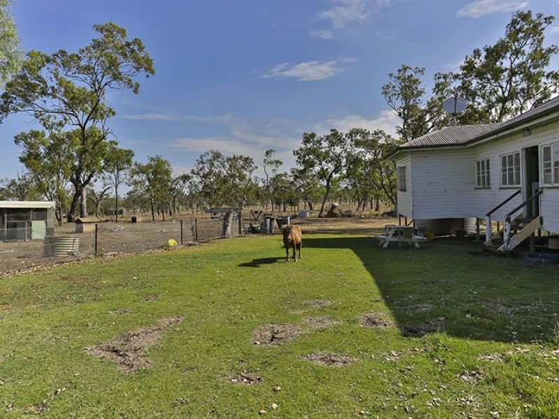 492 Volkers Road, Pittsworth, Qld 4356