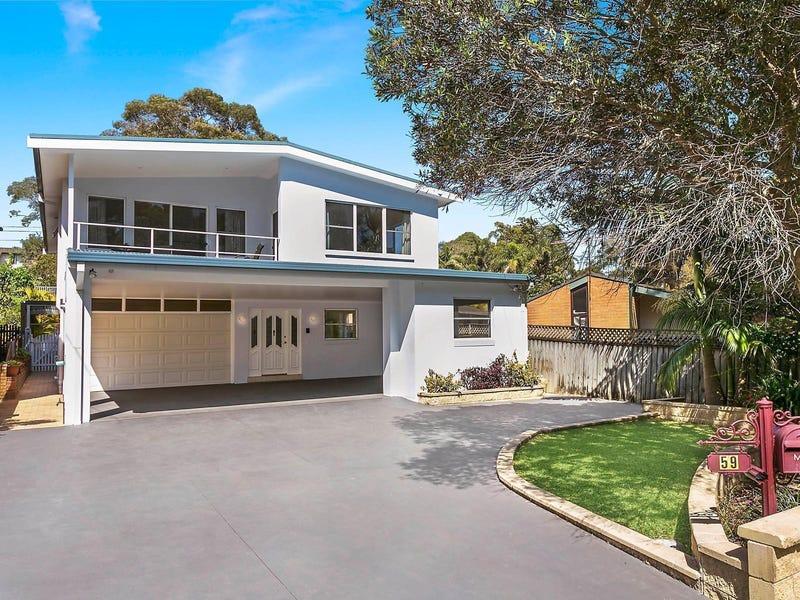 59 Greenwood Avenue, Narraweena, NSW 2099