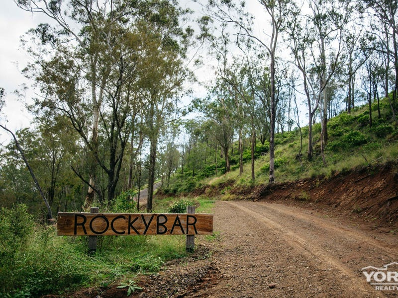 Lot 5 Mount Neale Road, Ramsay, Qld 4358