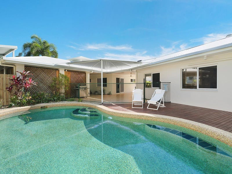 13 Bramble Street, Clifton Beach, Qld 4879