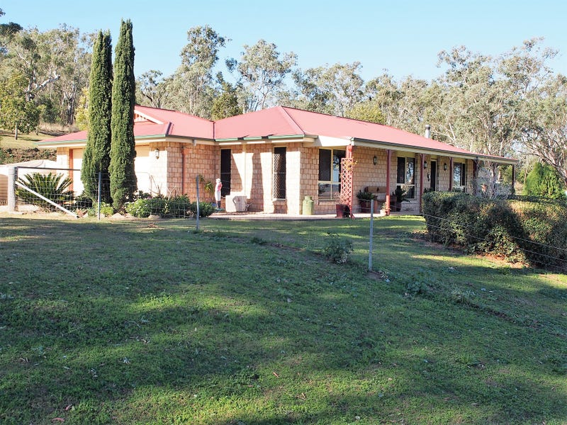 . Southbrook-Felton Road, Southbrook, Qld 4363